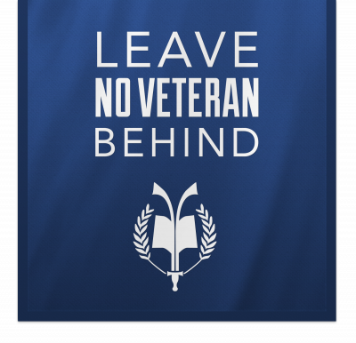 Leave No Veteran Behind